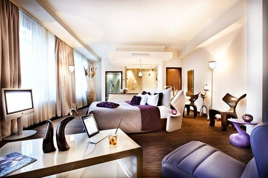 east Design Hotel Hamburg : XLarge