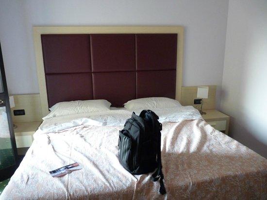 Marco Polo Terme: la stanza 211