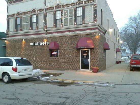 Michael S Italian Restaurant Village 528 Harrison St Elkhart Indiana