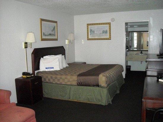 Photo of Americas Best Value Inn - Bonham