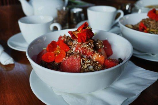 organic fruit best fruit salad
