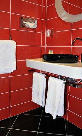 Hotel la Residence : Hotel La Résidence Nancy