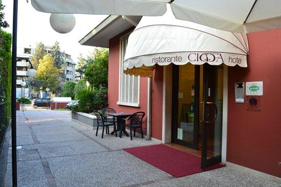 L'Hotel Cima Ristorante