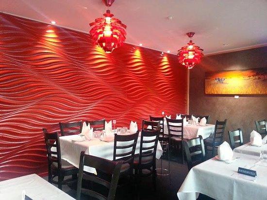 red chilli thai bargara