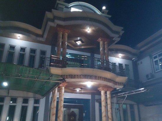Hotel Asria Syariah
