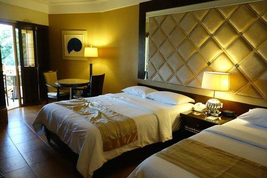 Henann Regency Resort & Spa: Pokój