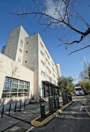 Best western plus hotel alfa aeropuerto barcellona for Hotel per barcellona