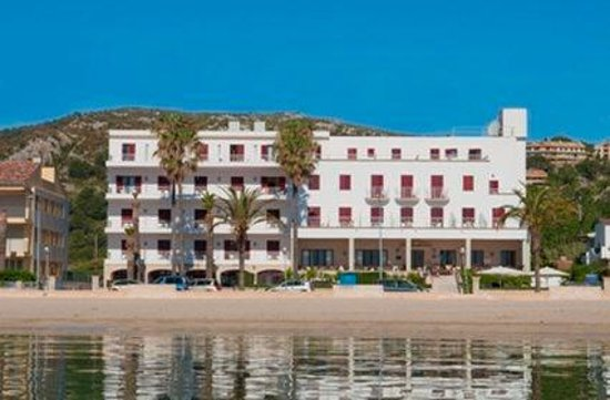 Hoposa Pollentia Hotel: Exterior