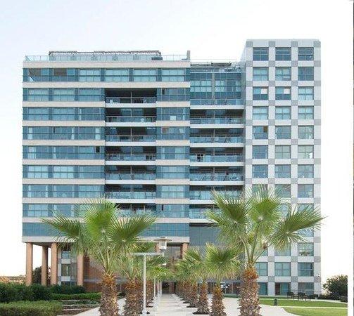 Okeanos Bamarina Exclusive Suites Hotel : Exterior
