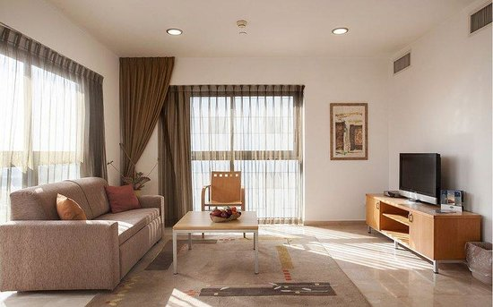 Okeanos Bamarina Exclusive Suites Hotel : 1 Bedroom Suite