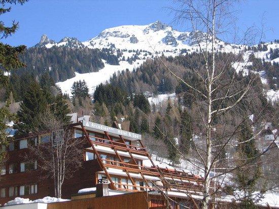 Photo of Arcadien Hotel & Spa Les Arcs