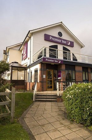 Photo of Premier Inn Warrington Centre Hotel