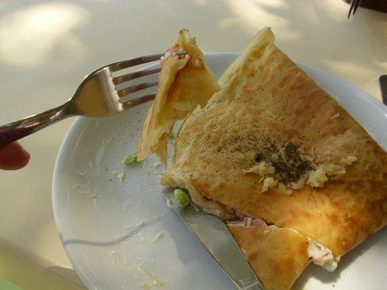 Crazy Taste: Pancake