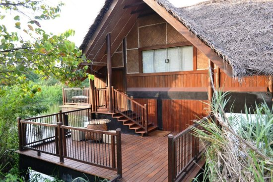 Jetwing Vil Uyana : chalet