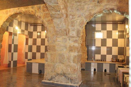 Al Yakhor Turkish Bath