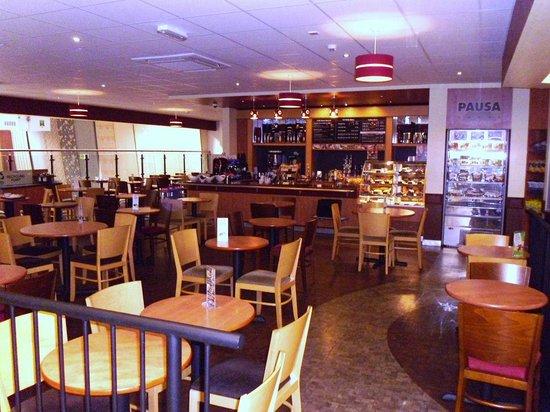 Newquay Garden Centre Cafe
