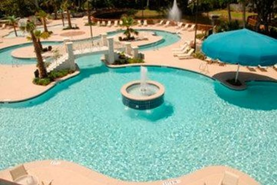Coral Sands Resort : Pool