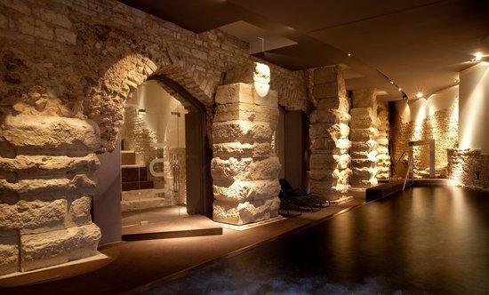 Nun Spa Museum