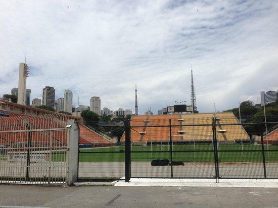 Museu do Futebol (Fußball-Museum): 03