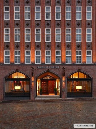 Photo of Treff Hotel Lubeck City Centre Lübeck