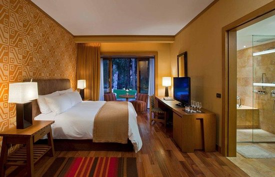 Tambo del Inka, a Luxury Collection Resort & Spa: Deluxe Room