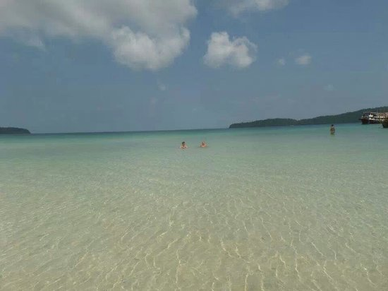 The Beach Island Resort & Beach Club