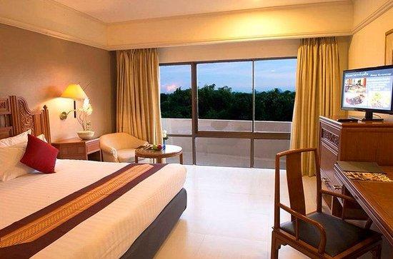Loei Palace Hotel: Superior room