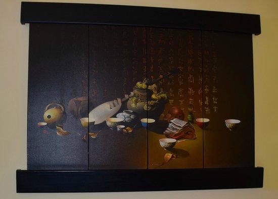 Park Hyatt Saigon: More Great Art