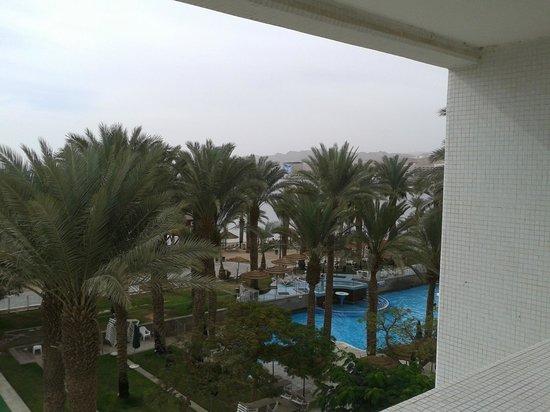 Leonardo Plaza Hotel Eilat: Nice View