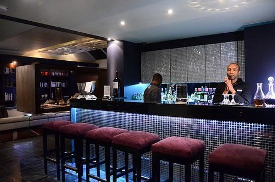 O on Kloof Boutique Hotel & Spa: O'Bar