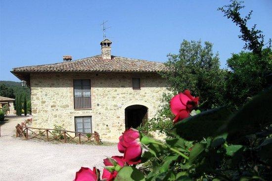 Country House Casal Cerqueto : L'Antico Casale