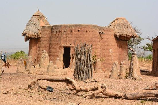 Kara, Togo: Warengo