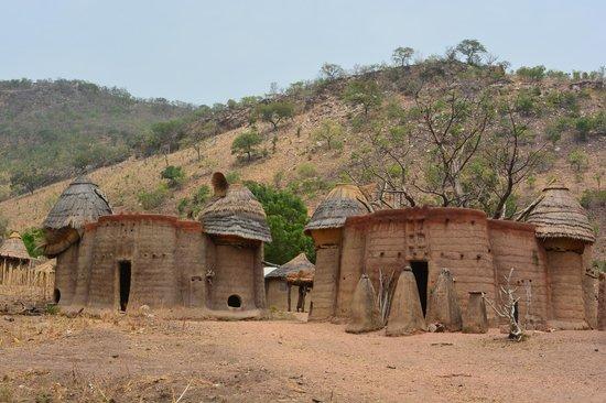 Kara, Togo: Koutamakou