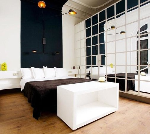Hotel Praktik Rambla