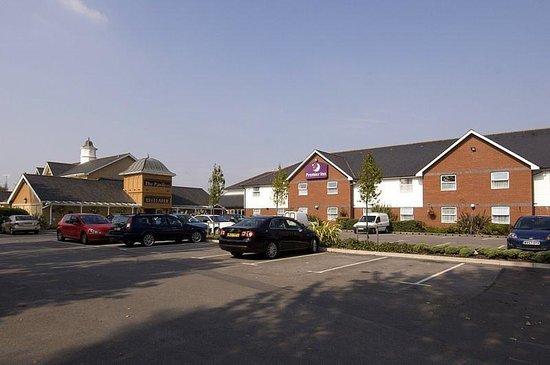 Premier Inn Weston Super Mare East A370 Hotel Bewertungen Fotos Preisvergleich Weston