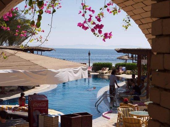 Nesima resort and dive center 48 6 4 updated 2018 prices hotel reviews dahab egypt - Dive inn resort egypt ...
