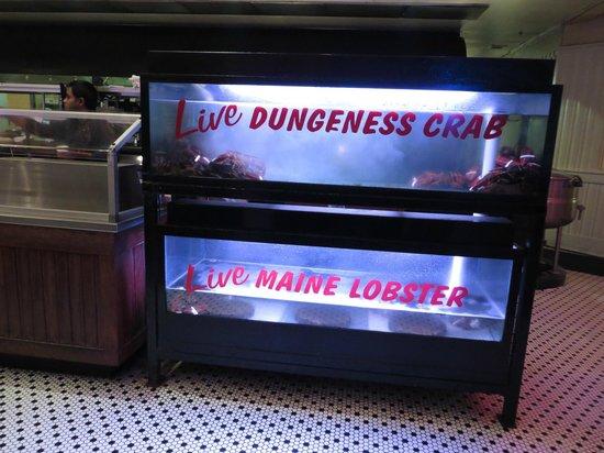 Atlanta Fish Market: Fresh Seafood