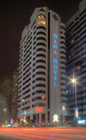 Photo of Al Diar Dana Hotel Abu Dhabi