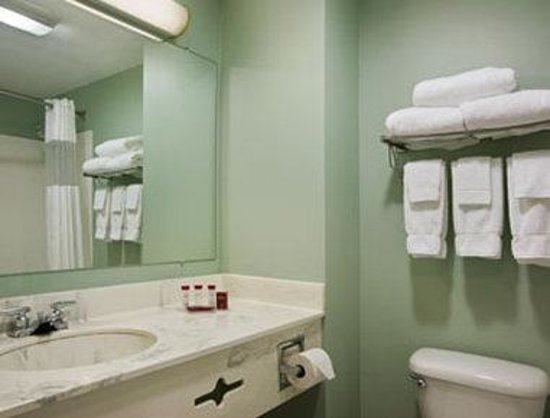 Ramada Saco/Old Orchard Beach Area: Bathroom