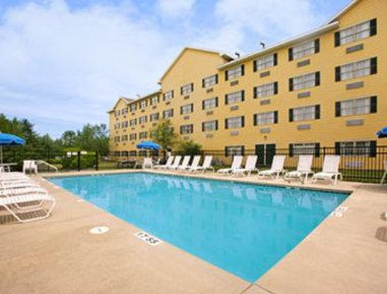 Ramada Saco/Old Orchard Beach Area: Pool