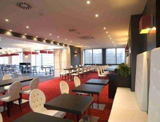 Ramada Brussels Woluwe : Restaurant