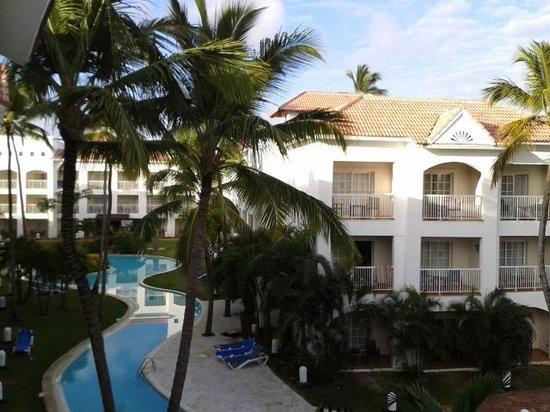 Be Live Collection Punta Cana: vista desde la habitación