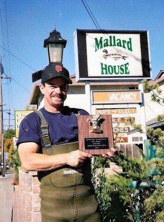 Mallard House照片