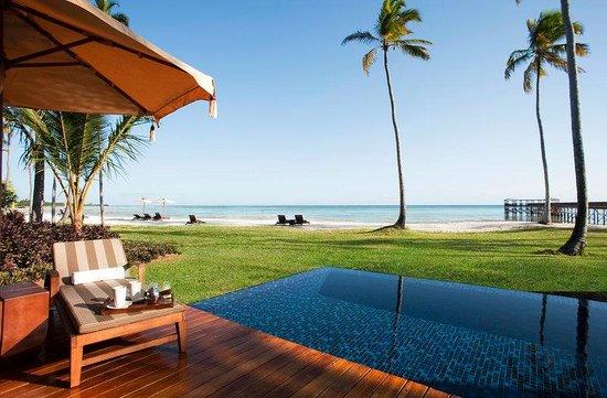 The Residence Zanzibar: Villa Exterior