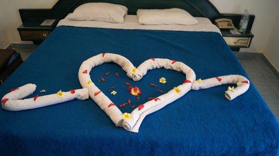 Mirage Bay Resort & Aquapark Lilly Land : каждый день новый узор