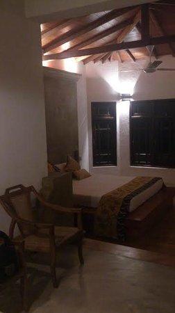 Villa Sandalwood: Suite room view from the door