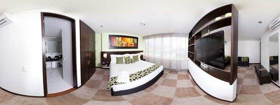 Cosmos 116 Hotel: Junior Suite