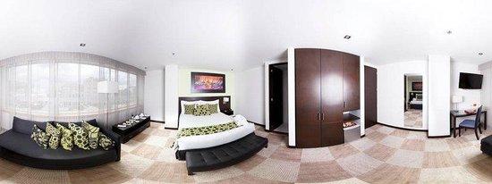 Cosmos 116 Hotel: Premium