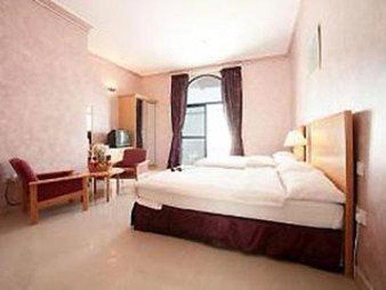 Beach Hotel: Suite