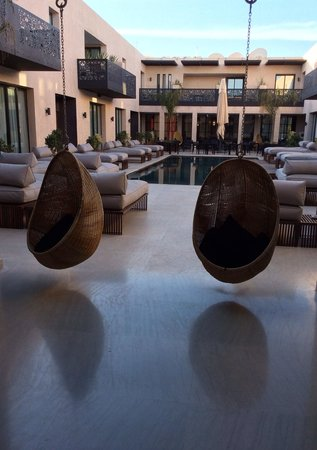 César Resort & Spa : Heaven